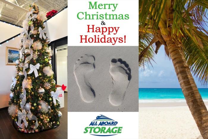Merry Christmas & Happy Holidays 2015