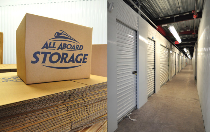 Storage Units Near You