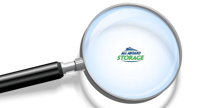 All Aboard Storage Micro