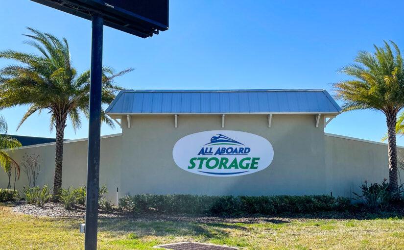 Press Release > All Aboard Storage > NSB Depot
